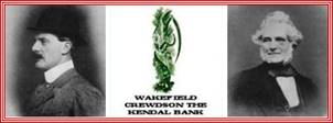 Kendal Bank