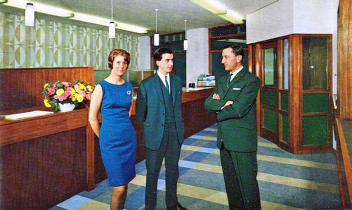 1967 Knutsford Interior and Staff MBM-Wi67P09