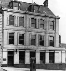 1960 Berwick upon Tweed exterior BGA Ref 30-173.jpg